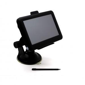 Евтина GPS навигация FlyStar Q6