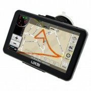 GPS навигация LEOS M7