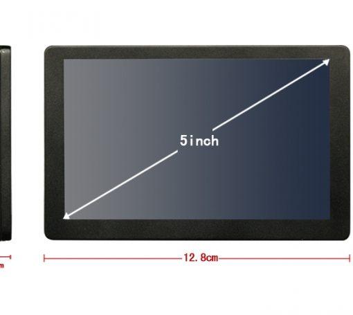 GPS навигация ORION Z50 - 5 инча