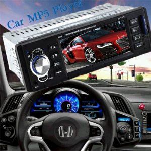 Аудио плеър за кола
