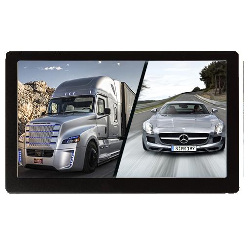 Разликата между навигация за камион и кола