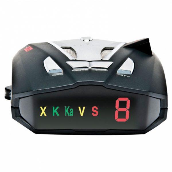 Радар детектор Cobra XRS 9470