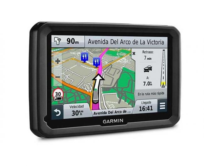 GPS Навигация за кола