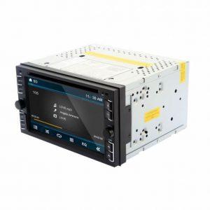 универсална мултимедия TH8387NA USB 6.2 инча