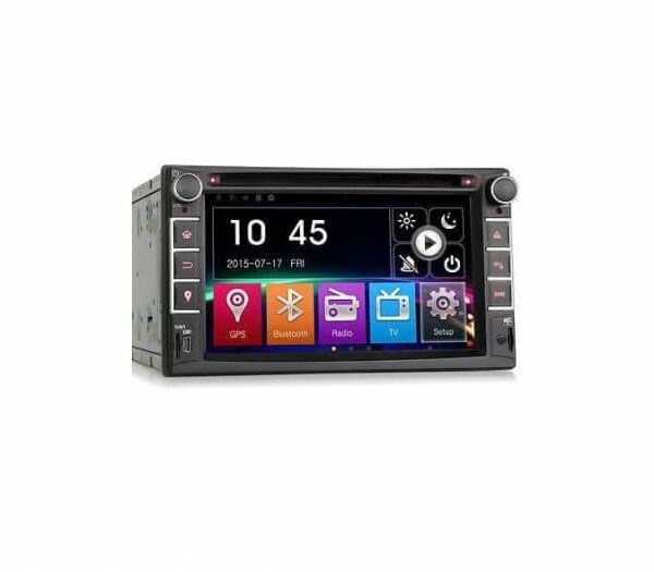 Мултимедия с GPS ES6536G