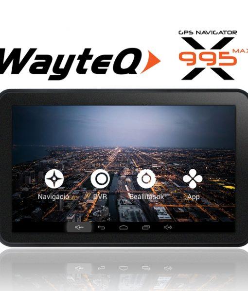 GPS навигация със Sygic