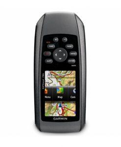 измерване на площи GARMIN GPSMAP 78