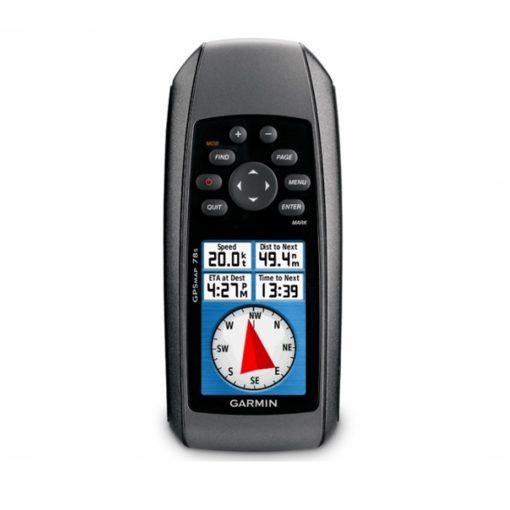 Ръчна навигация GARMIN GPSMAP 78s