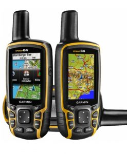 GARMIN за измерване на площи GPSMAP 64