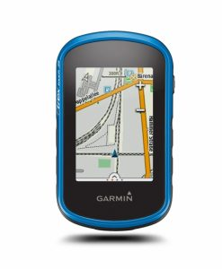 Garmin Etrex Touch