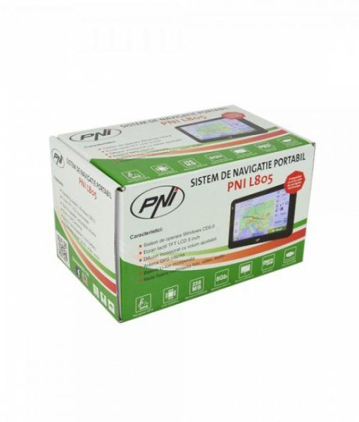 GPS навигация PNI L805