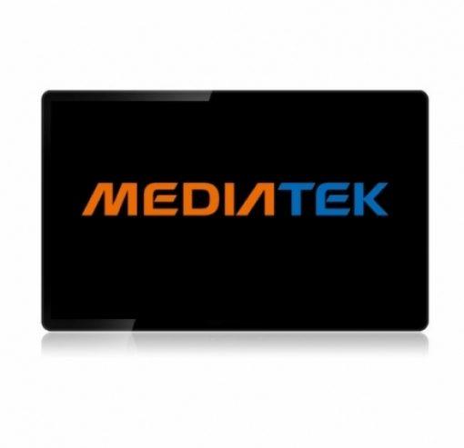 GPS навигация MEDIATEK 5 BT-AV