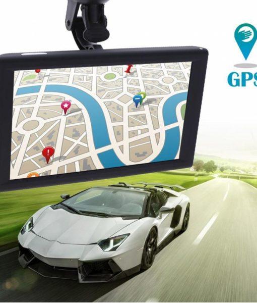 GPS навигация Mediatek E9
