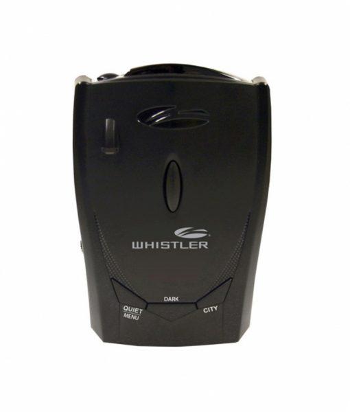 Радар детектор Whistler