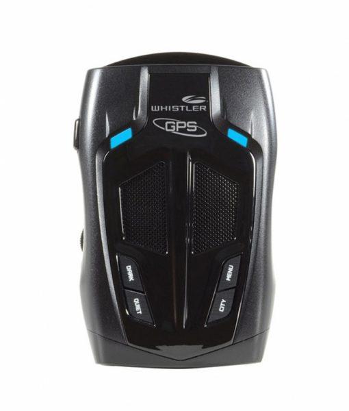 WHISTLER GT-468GXi