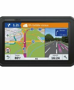 Навигация за камион dezlCam 785 LMT-D WIFI
