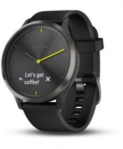 Смарт часовник Garmin vívomove HR