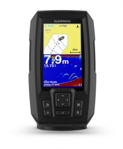 GPS сонар за риболов Garmin STRIKER Plus 4