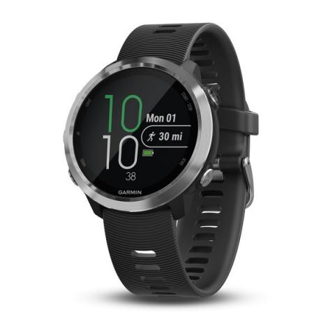 GPS часовник за бягане Garmin Forerunner 645 Music