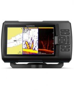 Риболовен GPS сонар Garmin STRIKER Plus 7cv