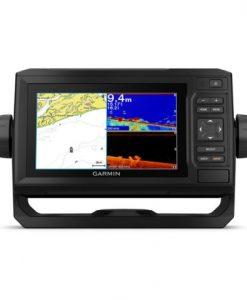 Сонар за риболов Garmin ECHOMAP Plus 62cv