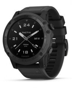 GPS часовник с вграден пулсомер Garmin tactix Charlie