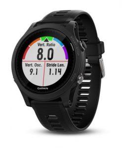 GPS часовник за бягане Garmin Forerunner 935