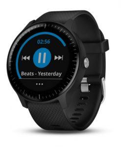 GPS смарт часовник Garmin vívoactive 3 Music