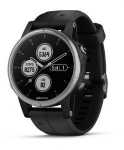 GPS Смарт часовник Garmin fēnix 5S Plus
