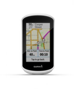 Велосипеден GPS компютър Edge Explore Garmin