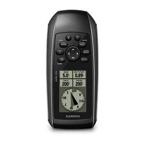 Риболовен сонар Garmin GPS 73