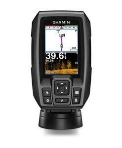Риболовен сонар с GPS Garmin STRIKER 4cv