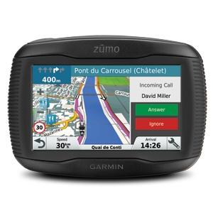 GPS навигация за мотор Garmin zūmo 395LM EU