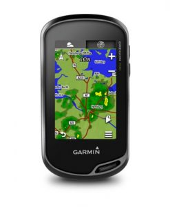 Ръчна GPS навигация Garmin Oregon 700