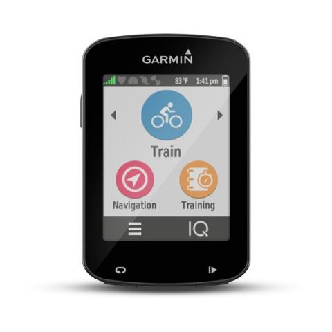 GPS за велосипеди Garmin Edge 820