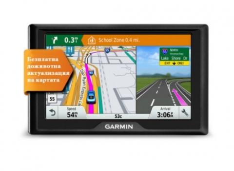 GPS навигация за лек автомобил Drive 40LM ЕU
