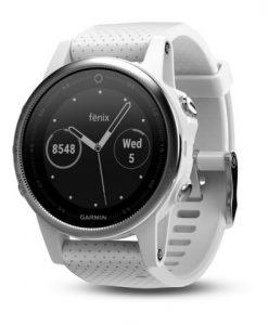GPS часовник Garmin fēnix 5S
