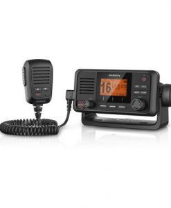 Морска радиостанция Garmin VHF 110i