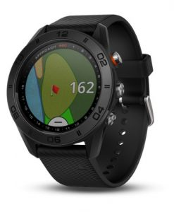 Голф часовник Garmin Approach S60