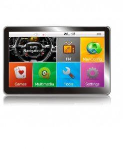 GPS навигация MEDIATEK E5