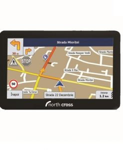 GPS навигация North Cross ES525FE TRUCK - 5 инча, 256MB RAM, 8GB