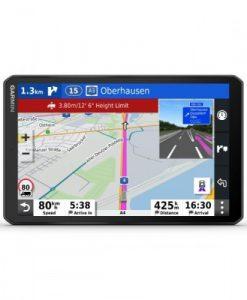 GPS Навигация за камион Garmin Dezl LGV1000 MT-D