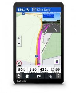 GPS Навигация за камион Garmin Dezl LGV800 MT-D