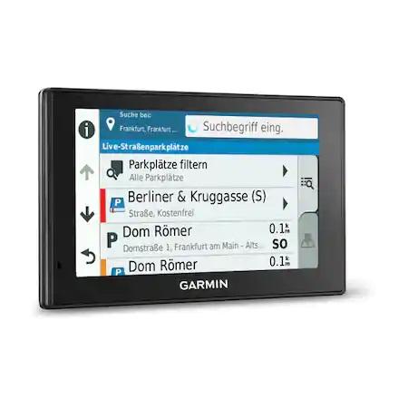 Навигация за автомобил Garmin Drive 5 PLUS MT-S, Карта EU, WiFi, 5 инча